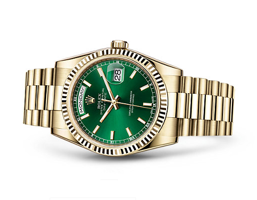 36_green_dial_yelow_gold